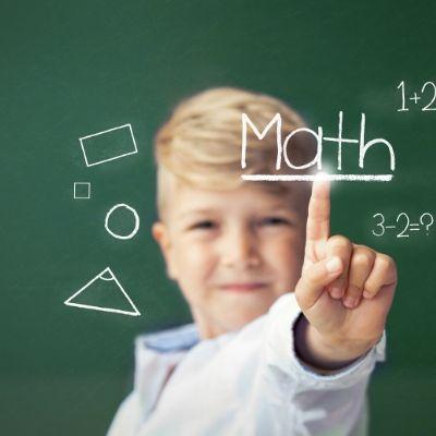 asl math